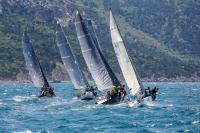 Положение регаты ITL Sailing Cup 2019