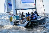 Гоночная инструкция ITL Sailing Cup 2019