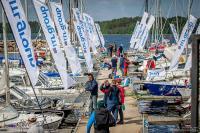 Положение ITL Sailing Cup 2018